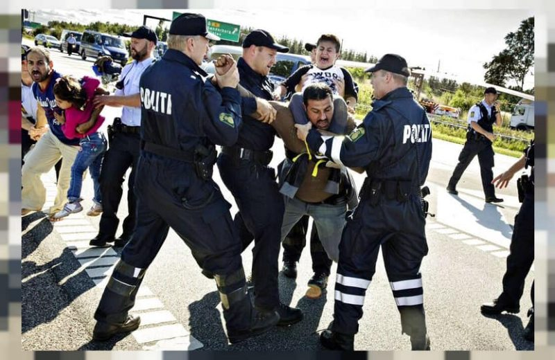 Denmark passes law to send its asylum seekers outside of Europe
