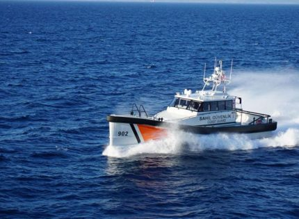 Turk vessel rams new LS-910 which was received by Greek Navy in April 2021