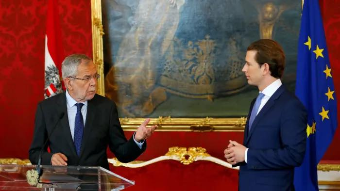 Austria already feels blowback from first Afghan wave…will not relocate additional