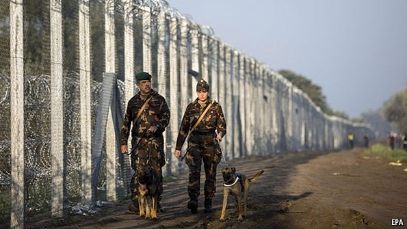 """""""Fences are not an alternative,"""" we heard in times of migration crisis. ′′Migration can't be stopped"""", they said. So why are so many EU states building fences? And why is it even praise for some of them now? Judge for yourself…"""